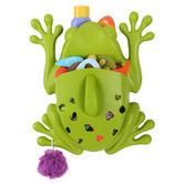 Found it at AllModern - Frog Pod Bath Toy Scoop in Green