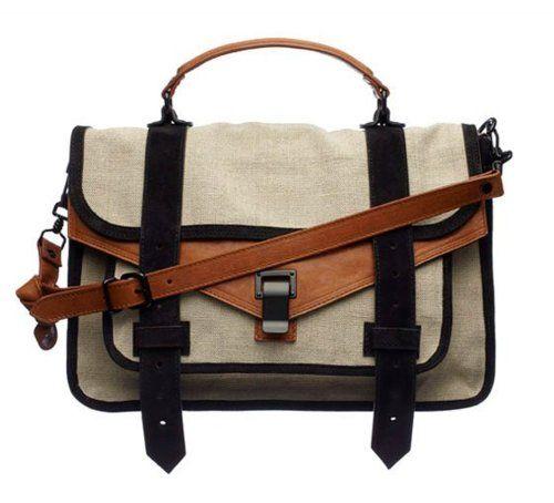 this bag looks amazing.