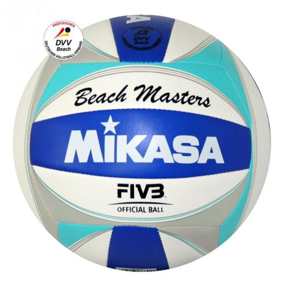 Mikasa Beachvolleyball Beach Masters im Volleyball Shop bestellen