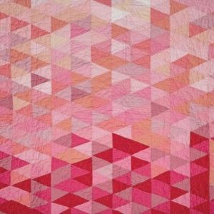 Confetti quilt for Modblock | Quiltsby.me