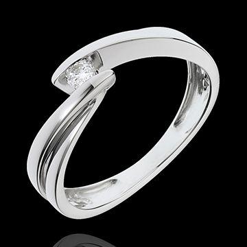 Bijouterie bague diamant