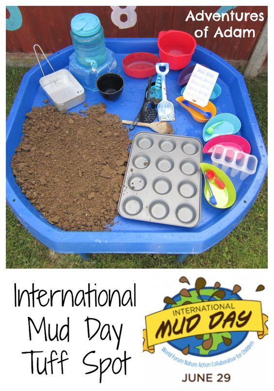 International Mud Day Tuff Spot | http://adventuresofadam.co.uk/international-mud-day-tuff-spot/