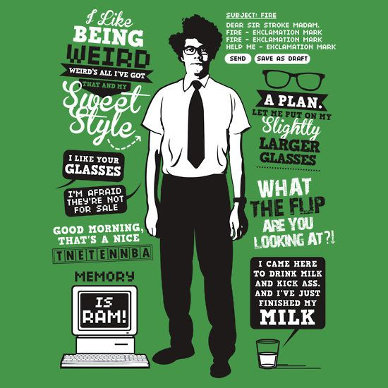 Moss Quotes  by Tom Trager