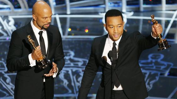 Common and legend