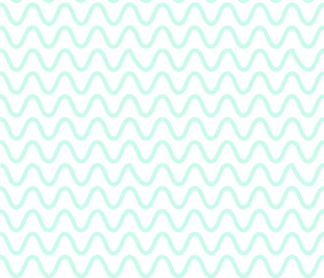 Pale_Blue_Wobbles fabric by squidinkdesigns on Spoonflower - custom fabric