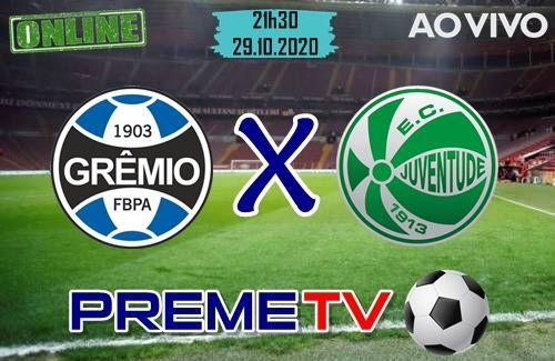 Sport Tv Online Ao Vivo O Canal Do Esporte Gremio X Juventude Gremio Juventude