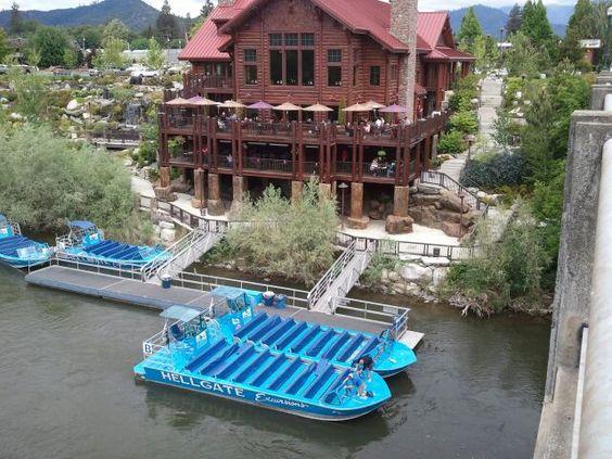 Grants Pass Oregon Vacation Rental Homes