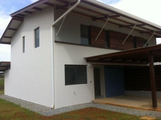 Guyane Conseil Immobilier (guyaneconseilim) on Pinterest