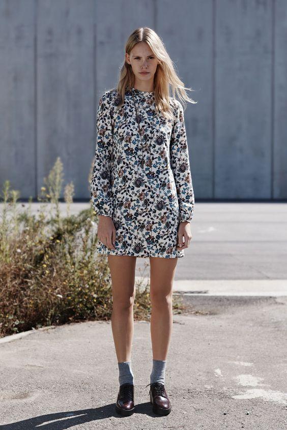 Imagem 1 de Look 4 da Zara: