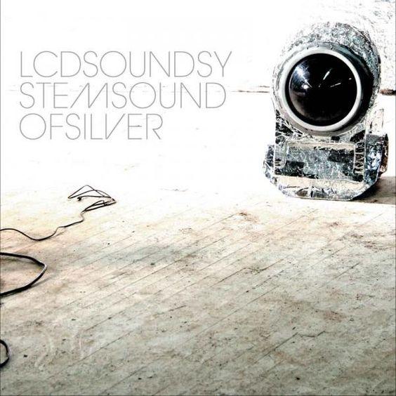 Sound of silver, LCDSOUNDSYSTEM