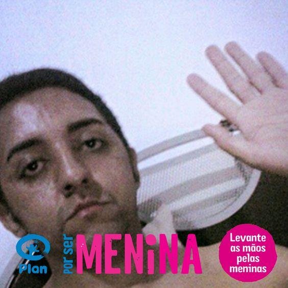 Ronniely Marcelino #porsermenina