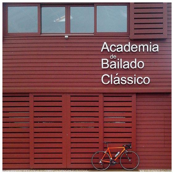 Road bikes, Noca Ramos