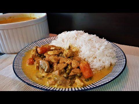 ايدام هندي بالدجاج Food Vids Cooking Recipes Cooking