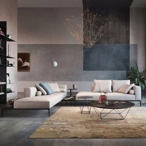 21 Modern Living Rooms Ideas And Decoration Pictures New Contemporary Living Room Design Living Room Modern Interior Design Living Room
