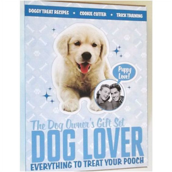 The Dog Owners Dog Lover Gift Set Everything To Treat Your Dog Recipes Training+ Listing in the Other,Treats,Dogs,Pets,Home & Garden Category on eBid United Kingdom | 145120998