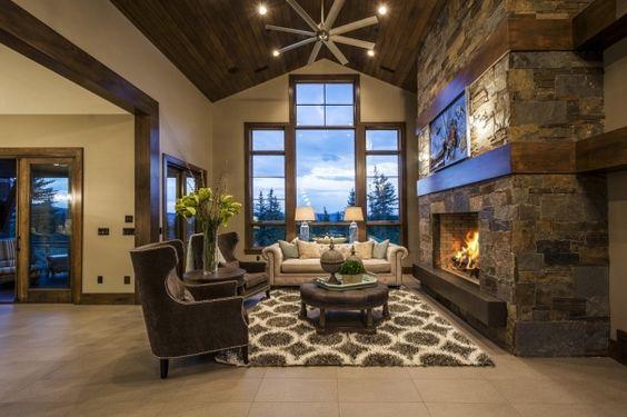Parks Custom Home Builders And Utah On Pinterest