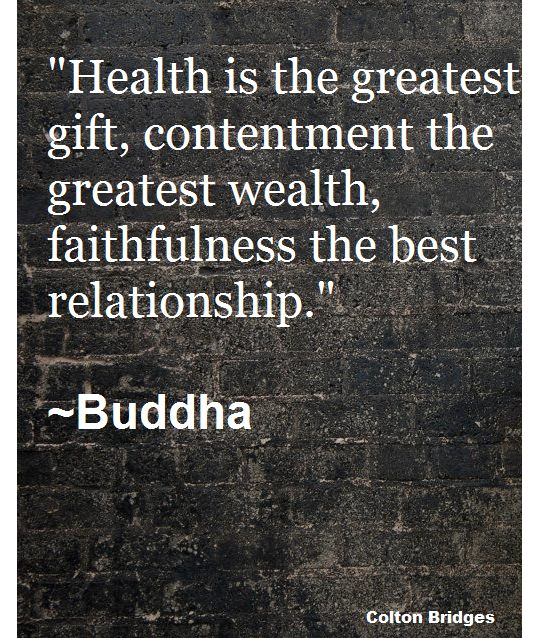 Here is a Buddha quote for you. - 112.3KB