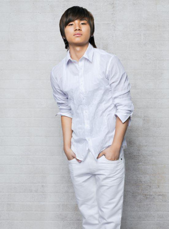 Daesung ♡ #BIGBANG // NII