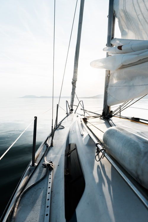 Iphone X Plus Wallpaper 4k Download Yacht
