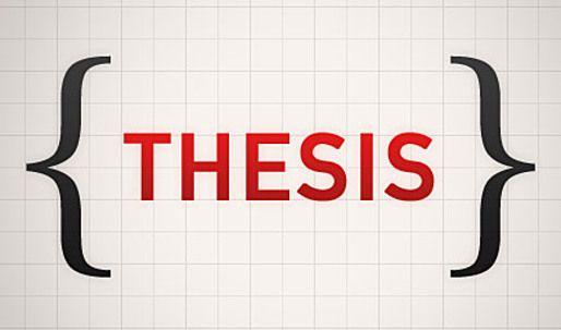 Buy thesis help online