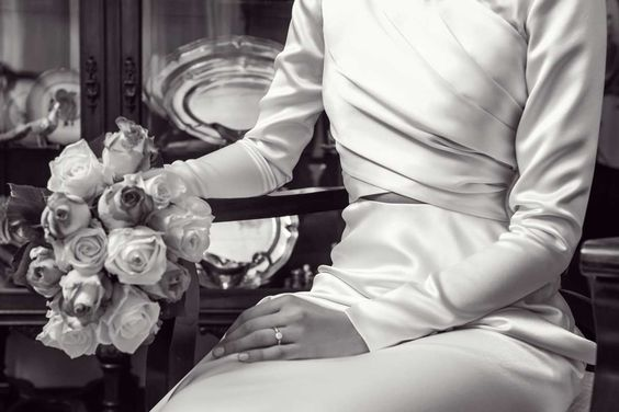 El vestido de Sara ©Gimena Berenguer