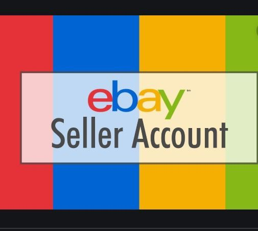 Create Ebay Sellers Account Sign In Or Register Start Selling On Ebay Selling On Ebay Amazon Online Shopping Uk Online Shopping