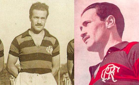 4 –  Pirilo (204 gols em 236 jogos)