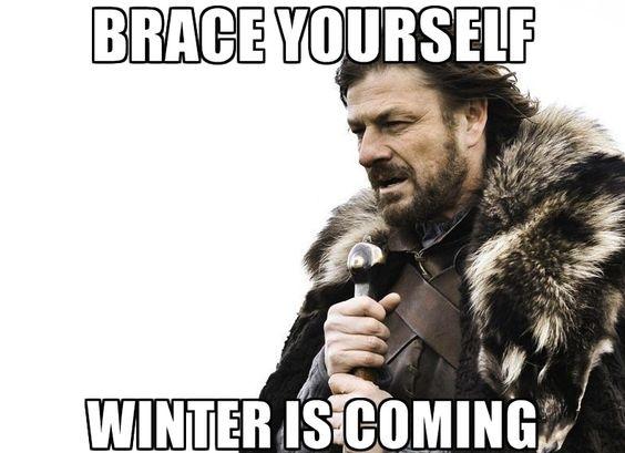 """¿Por qué el clima de """"Game of Thrones"""" es tan extraño?   La vaca esférica   Blogs   ELESPECTADOR.COM"""