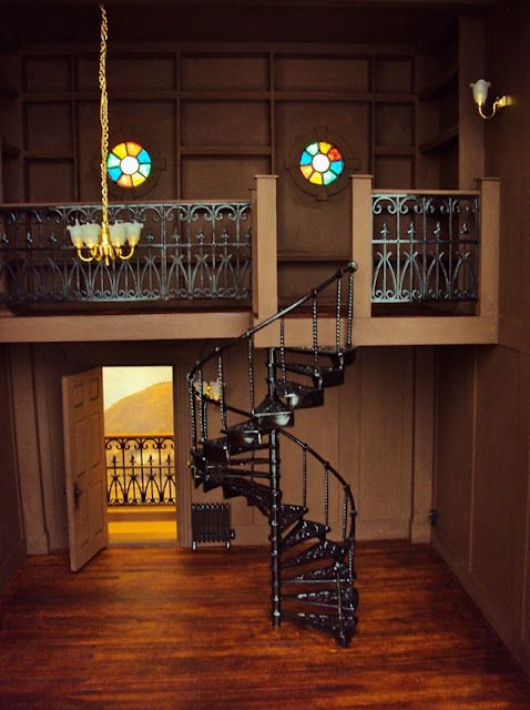 Best Nice Custom Spiral Stair Case And How It Was Assembled 400 x 300