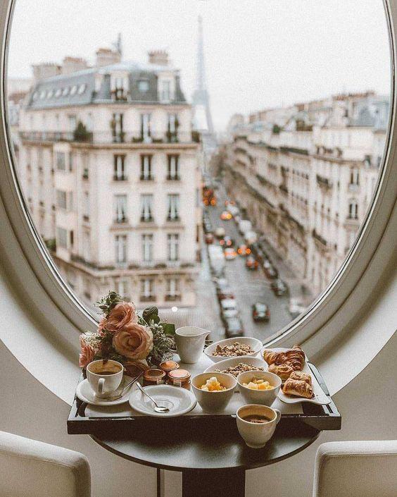 Европа / europestyle_-Добрый день всем! Փ Ну А ~ Париж Франция ~ Фото: @katie.один Основатели: @ chrisma1105 �...
