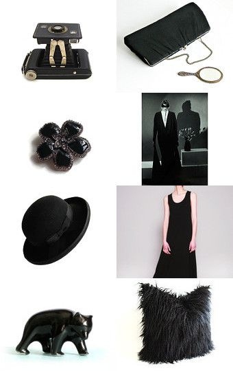 Dark Necessities by jeanne on Etsy--Pinned with TreasuryPin.com