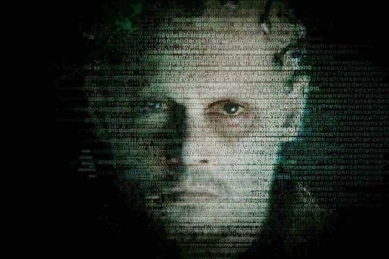 Johnny Depp estrela novo trailer da ficção científica 'Transcendence' >> http://glo.bo/Mce2fg