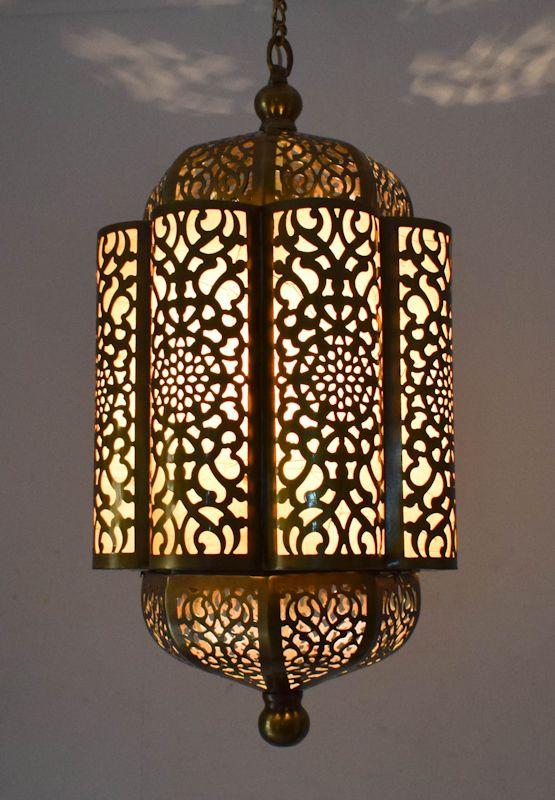 Egyptian Lantern Lights
