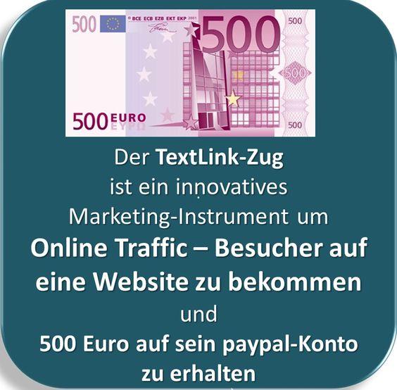 Werbung für Ihr Business die sich bezahlt macht!