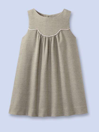 Jacadi Girls: Abanera Dress
