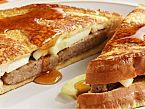 A Twist on this Classic Breakfast Meal (Recipe)