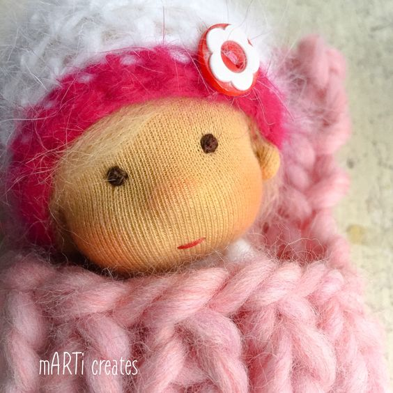 baby doll by mARTi creates - Give Away