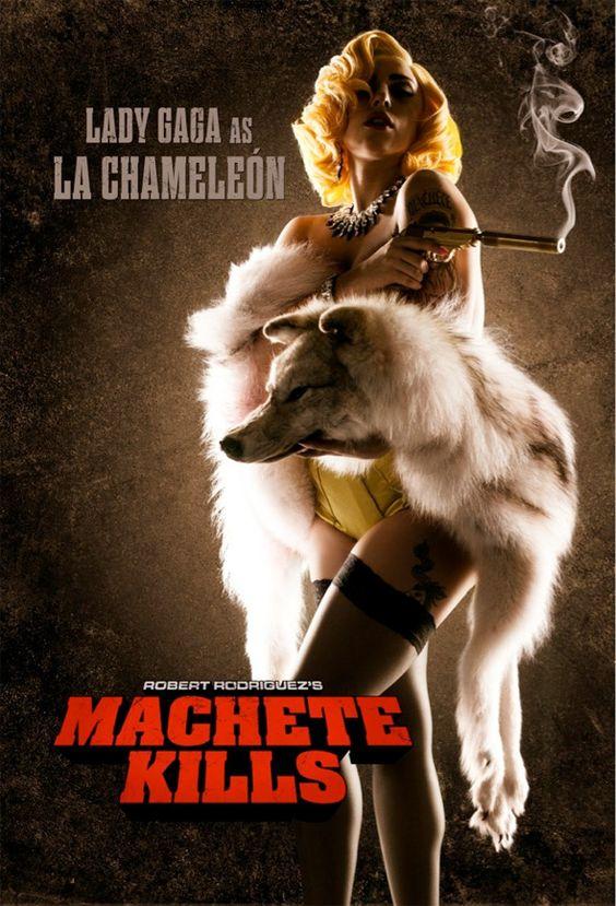 Lady Gaga in Machete Kills-http://www.kdbuzz.com/?lady-gaga-in-machete-kills
