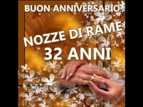 Buon Anniversario Nozze Di Rame 32 Anni Di Matrimonio Buongiorno Auguri Nel 2020 Buon Anniversario Anniversario Immagini Di Anniversario Di Matrimonio