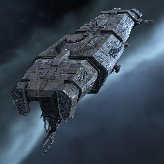 Image result for eve caldari capital ships
