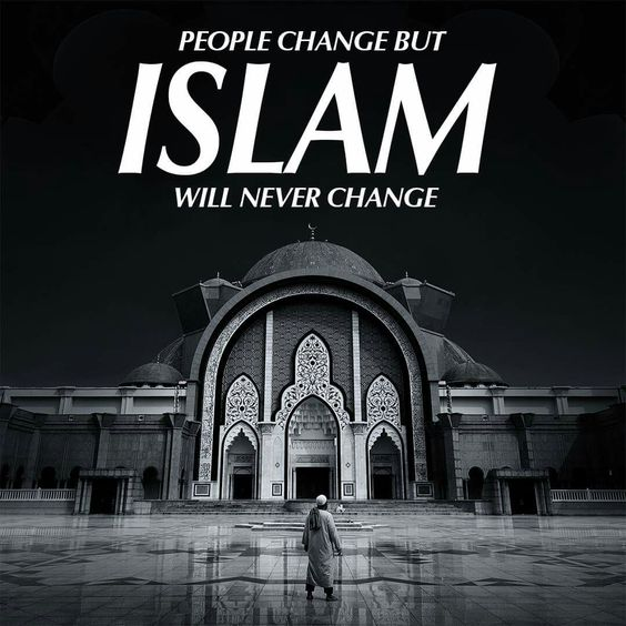 Islam is the absolute truth