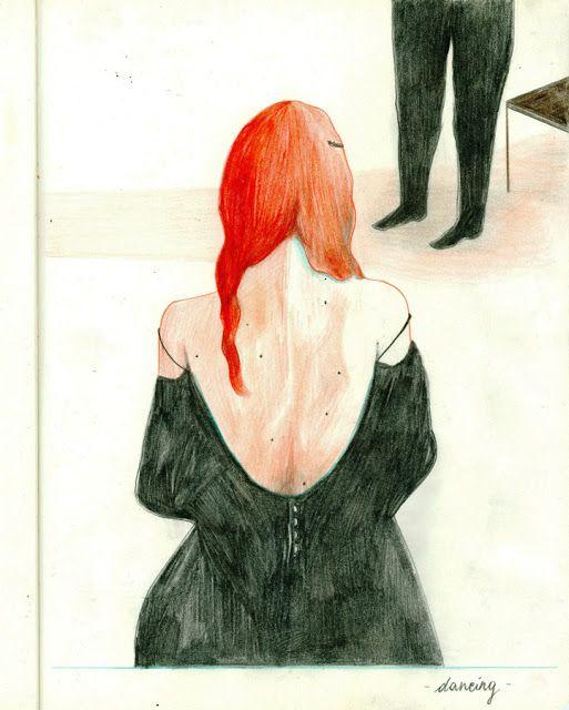 by Daniela Tieni / illustration