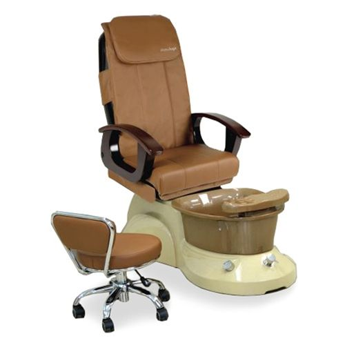 Lily Pedicure Spa Chair! #nailequipment #nailinspiration #spafurniture #4salon
