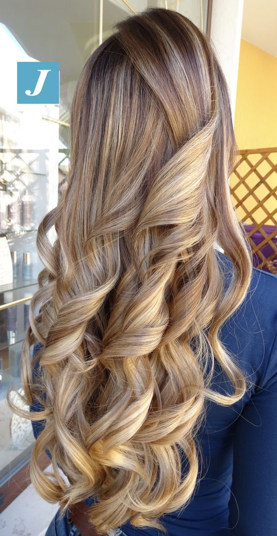 Cabelo Leve Cacheado Que Lindo With Images Curls For Long