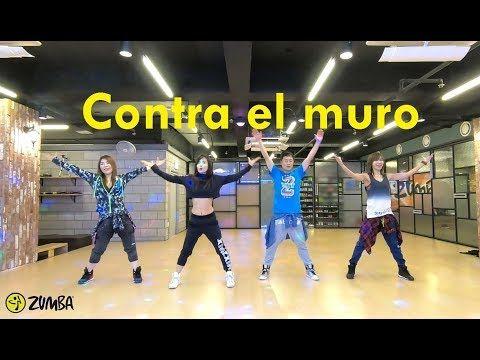 I Love Zumba Alex Tatoo Contra El Muro Ft Mateo Martinez