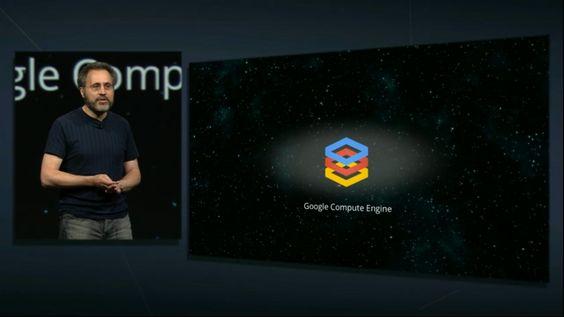 Google Compute Engine Announced: Engine Announced, Announced Technutty, Google S, Technutty Pins