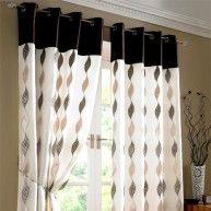 Rèm vải cửa sổ đẹp và sang trọng http://remgiadinh.vn/
