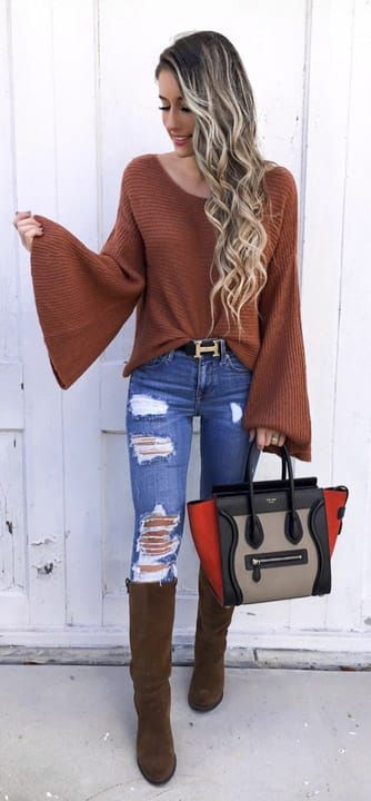 Gorgeous Fall Outfits