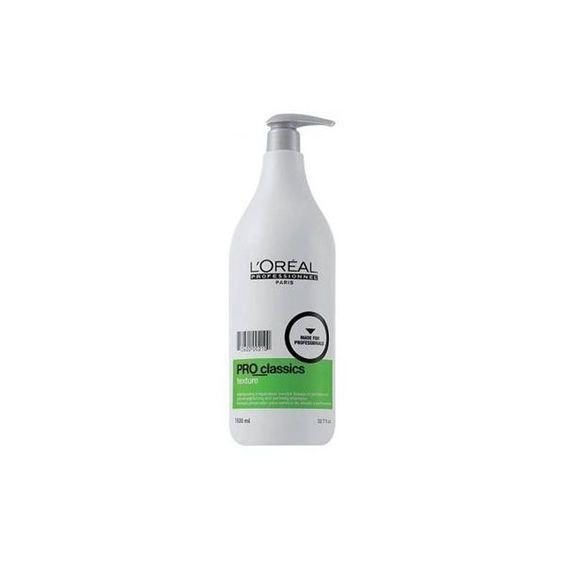 L'Oréal Professionnel Shampooing Pro Classic Texture 1500 ML