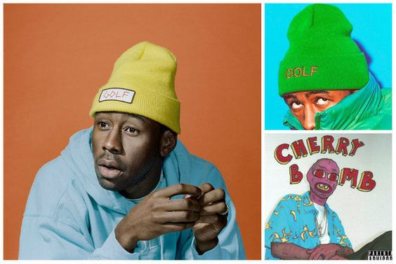 Sloss Fest 2015 lineup: Things to know about Tyler, the Creator before his set at Birmingham festival. http://www.al.com/entertainment/index.ssf/2015/07/sloss_fest_2015_lineup_things_11.html